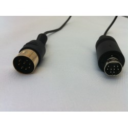 9 pin AV cable for BeoVision 11, 12 (New Generation), Avant, V1 and Beosystem 4 - Powerlink input