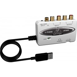 Beomaster 5/ Beosound 5 AUX USB input converter - Turntable etc to Beosound 5