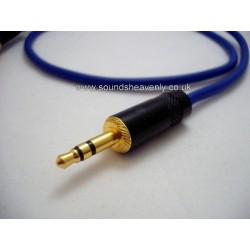 Bespoke High-End cable, Minijack to B&O AUX/ Tape in