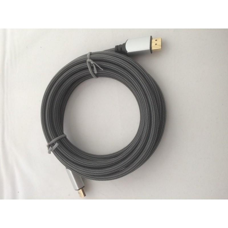 HDMI 2.0 compatible cable
