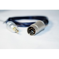 Powerlink to Beovision 14 / Horizon cable - link your audio system to your new TV!