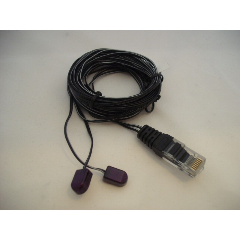 IR Transmitter / blaster for Beosystem 4, BeoPlay V1 and Beovision  11/14/Eclipse/Horizon/Avant (RJ45 control socket)