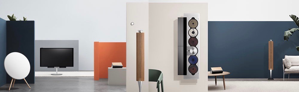 All things Bang and Olufsen